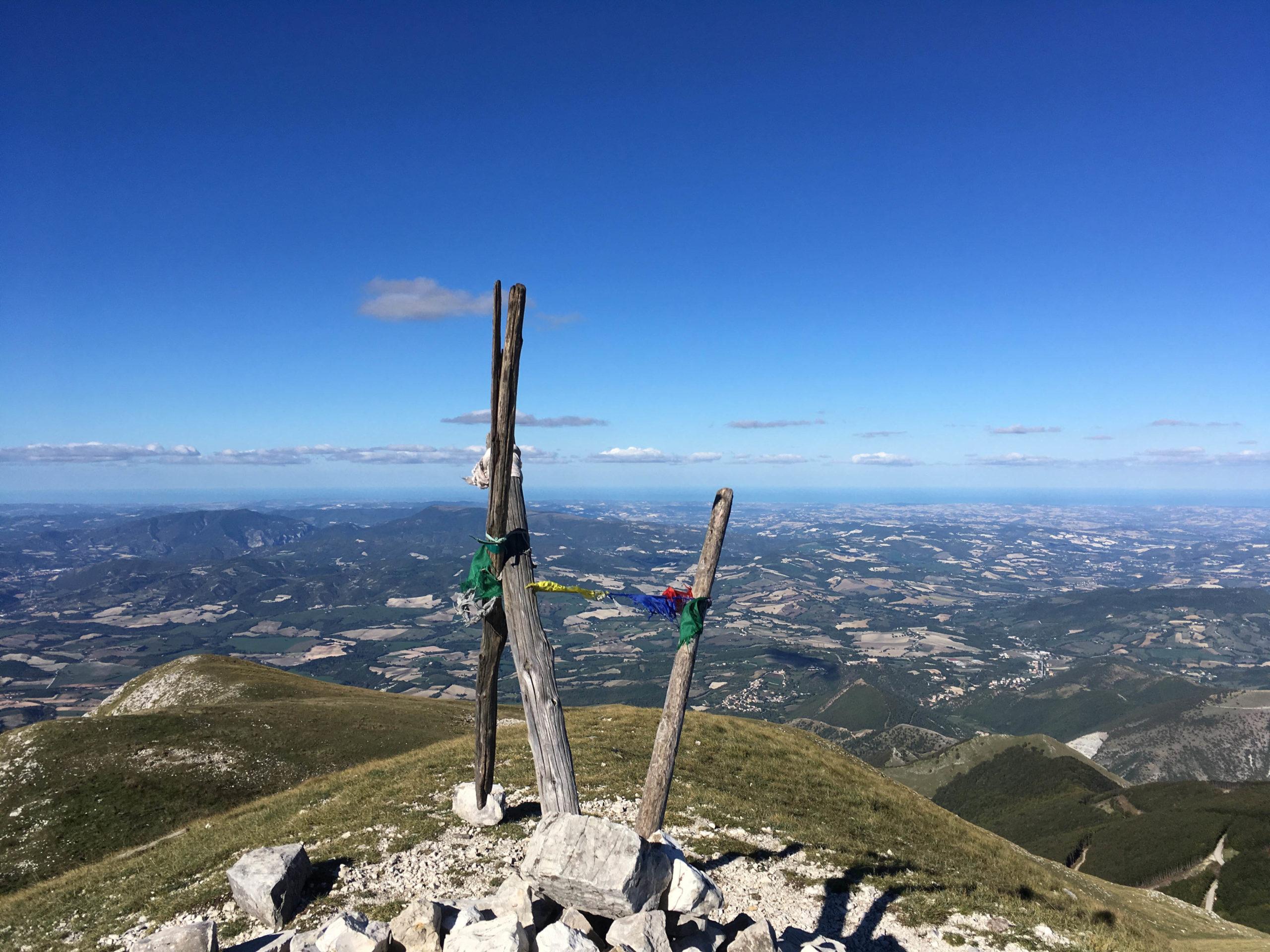 In vetta_1 - Monte Acuto